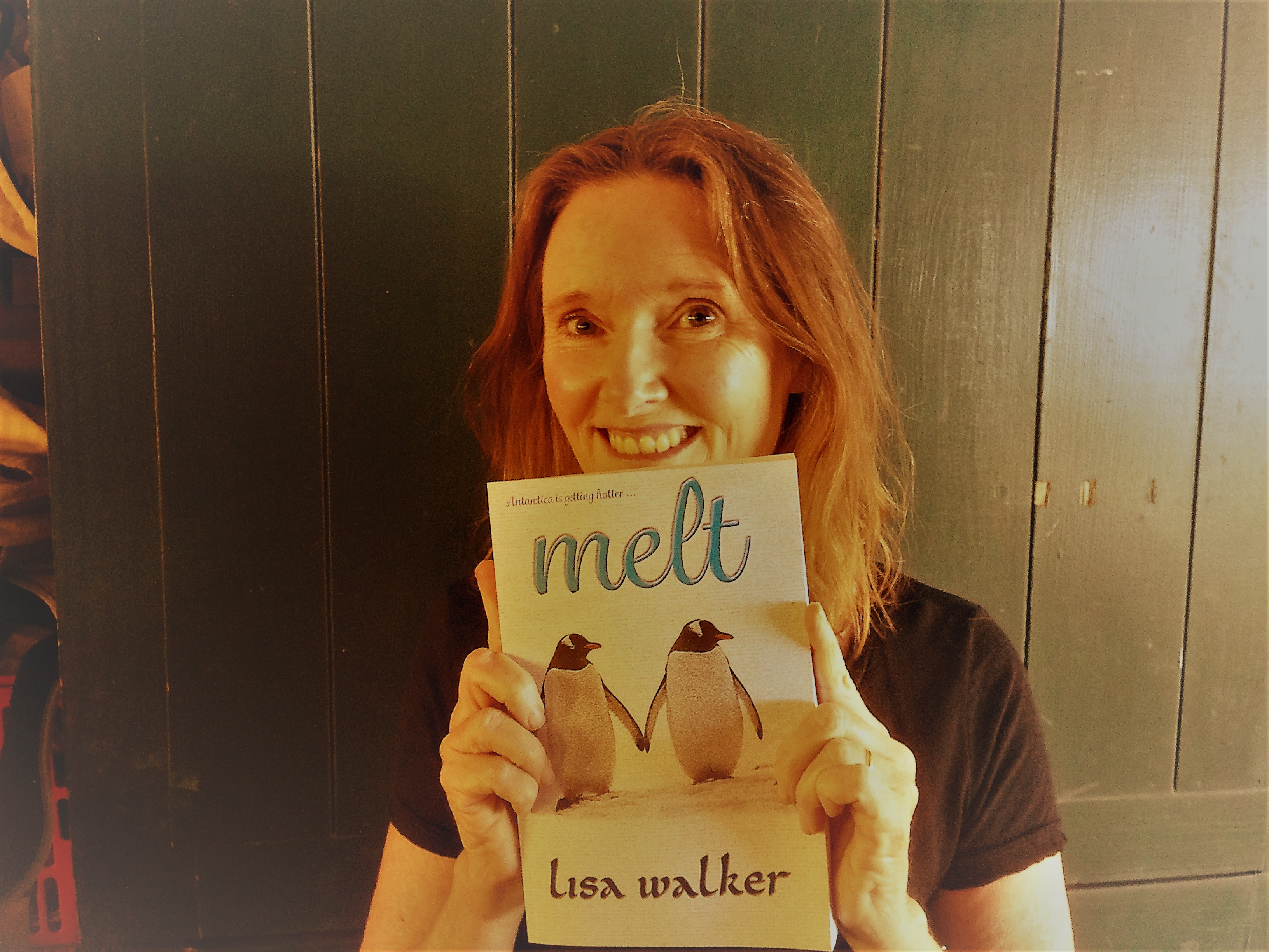 LISA WITH MELT 2
